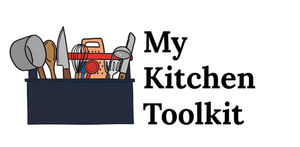 My Kitchen Toolkit Logo