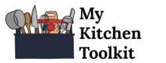 My Kitchen Toolkit